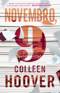Novembro 9 – Colleen Hoover